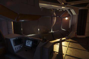 Отсутствие чужого в моде Alien: Isolation