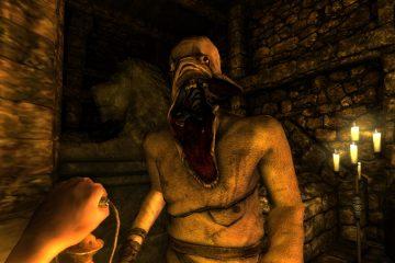 Amnesia: The Dark Descent будет еще сложнее со следующей недели