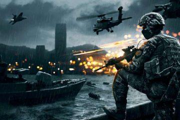 Обзор Battlefield 4