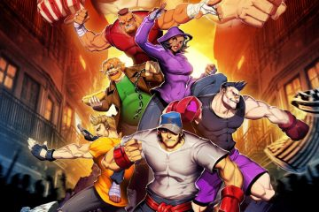 Лучшие компьютерные игры жанра beat 'em up