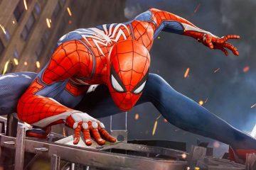 6 лучших игр всех времен про Человека-паука