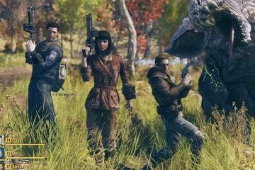 Bethesda подтвердила, что карта Fallout 76 будет носить название Аппалачия
