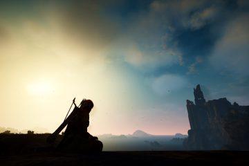 Советы о Black Desert Online: начало игры в нестандартную MMO