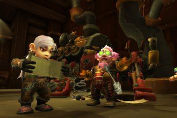 Blizzard закрыли мод WoW, который был намерен изменить первоначальные квесты
