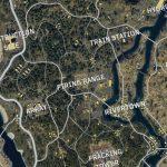 Call of Duty: Black Ops 4 обнародовала карту для королевской битвы