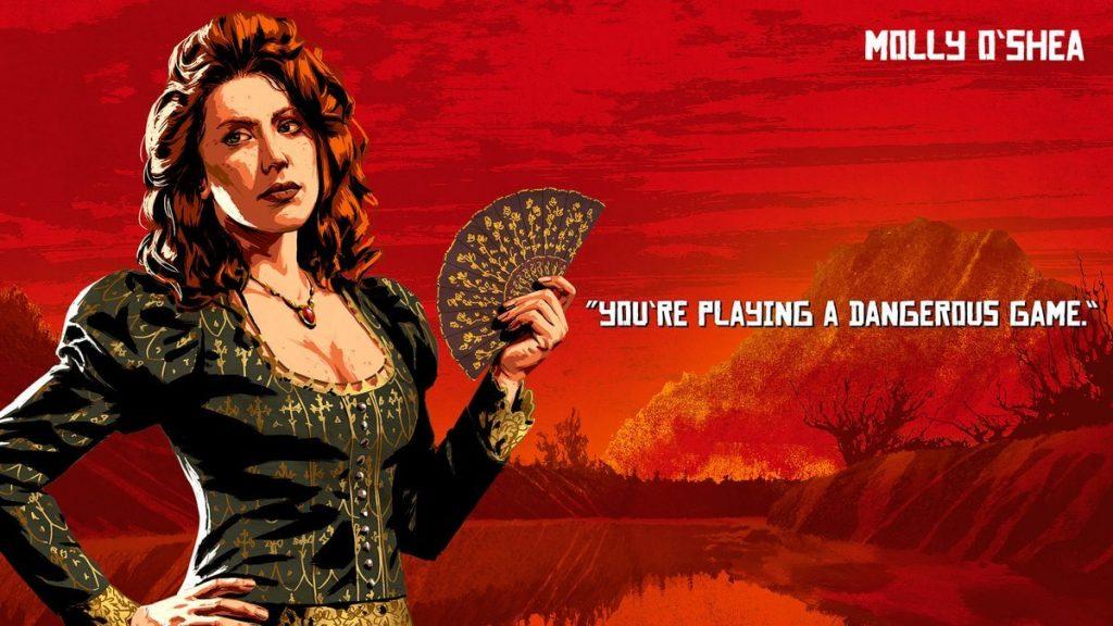 Rockstar опубликовала каталог персонажей Red Dead Redemption 2