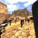 Counter-Strike 1.6: Source переносит классическую CS на движок Source