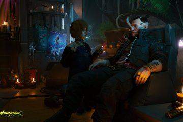 5 ключевых моментов, о которых мы узнали из нового геймплейного трейлера Cyberpunk 2077