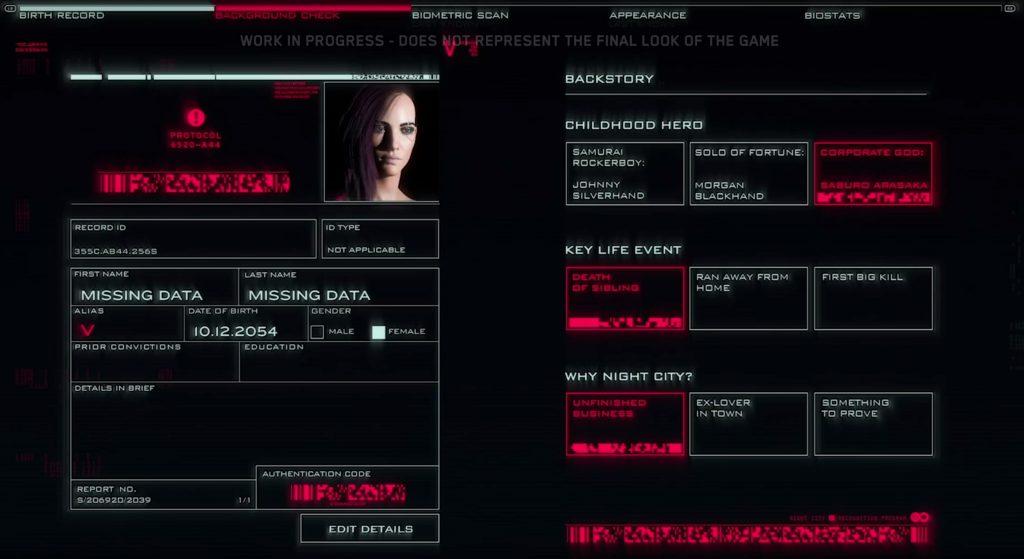5 ключевых моментов, о которых мы узнали из геймплейного трейлера Cyberpunk 2077