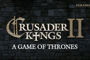 Игра престолов для Crusader-Kings 2