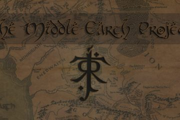 Мод The Middle Earth Project для Crusader Kings II
