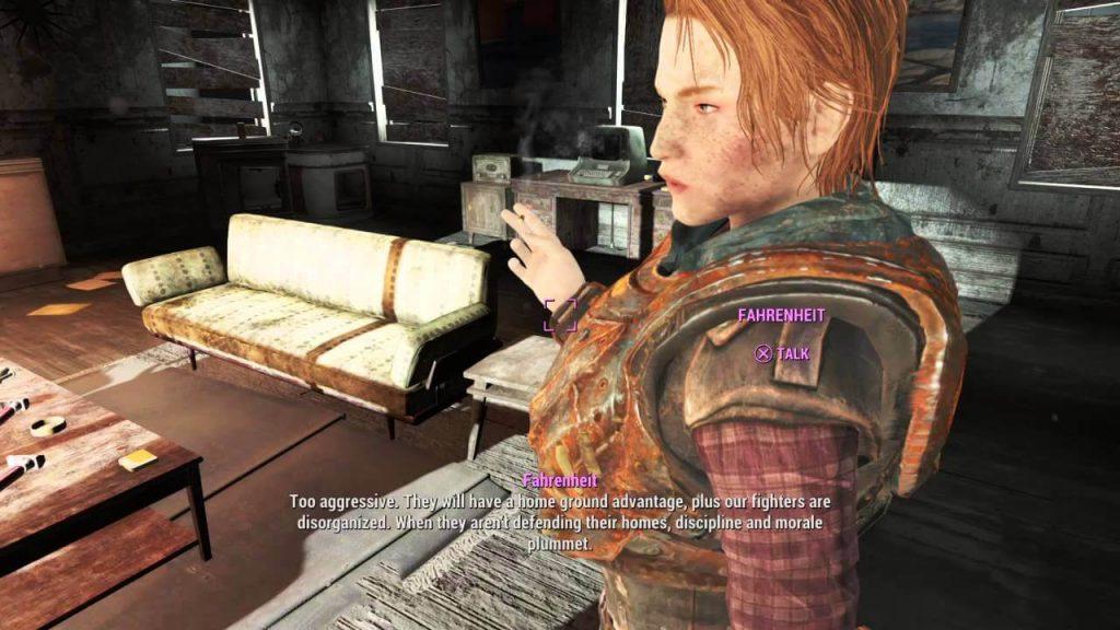 15 самых темных секретов Fallout 4, о которых вы, скорее всего, ничего не знали