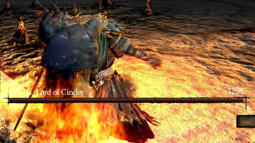 New game plus в Dark Souls вместе с бесконечным модом может быть наиболее изнурительной