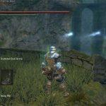 Мод на Dark Souls Rekindled Edition делает игру почти неузнаваемой