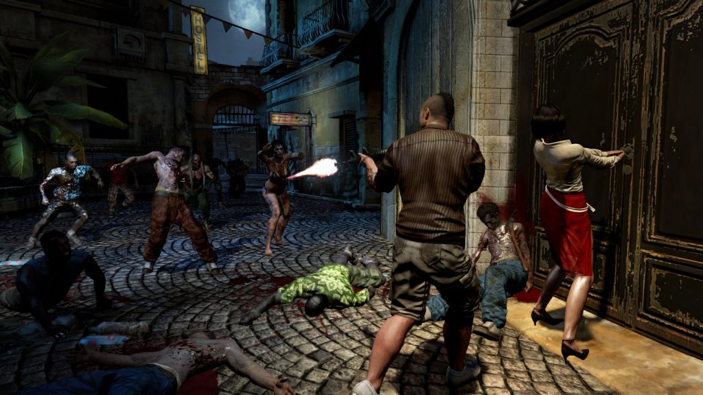 Обзор Dead Island: Riptide