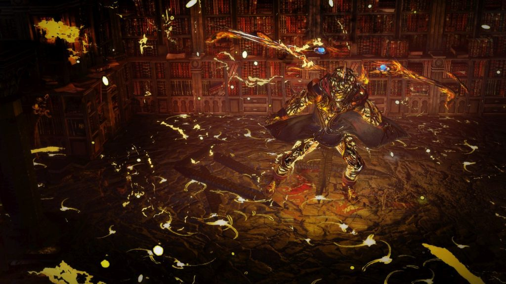 Кортекс – Path of Exile: Synthesis League
