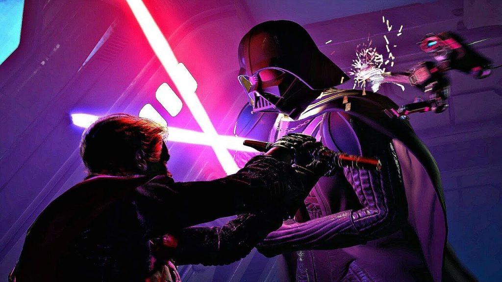 Дарт Вейдер – Star Wars Jedi: Fallen Order