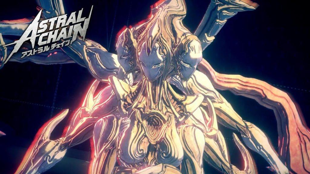 Эфир – Astral Chain