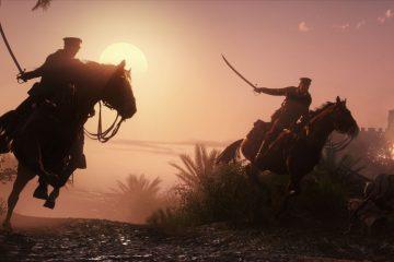 Директор EA не хотел видеть Первую мировую в Battlefield 1