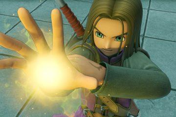 Моддеры успешно заменили всю музыку Dragon Quest 11 оркестром
