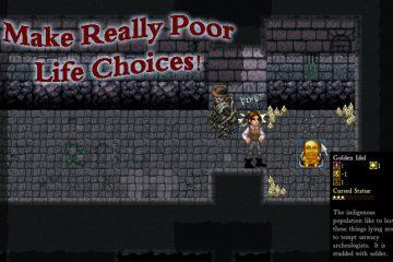 Мод Monstrous Megapack для Dungeons of Dredmor