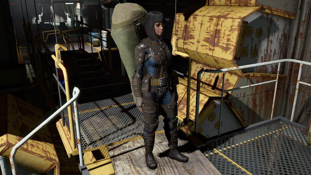 Мод для Fallout 4 позволит вам вырубать НПС и перетаскивать их в мешке