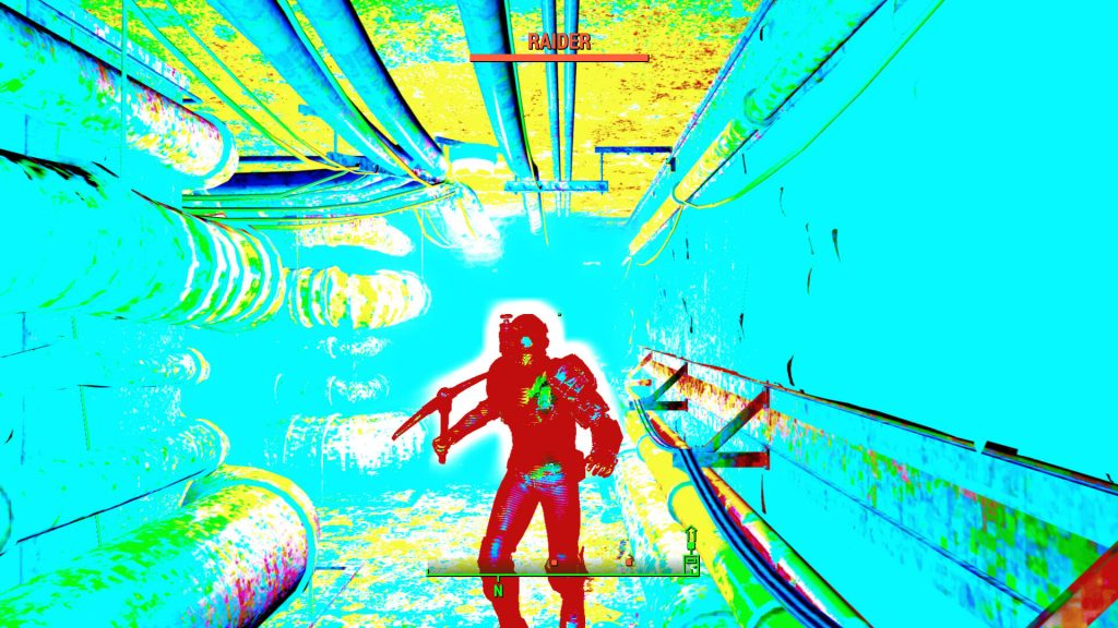 Разблокируйте десятки суперспособностей с новым модом Fallout 4