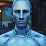 Мод с набором текстур для Fallout 4 добавляет в Пустошь потрясающих синтов