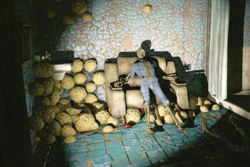 Мод Lost Vault для Fallout 4 добавляет убежище с секретами