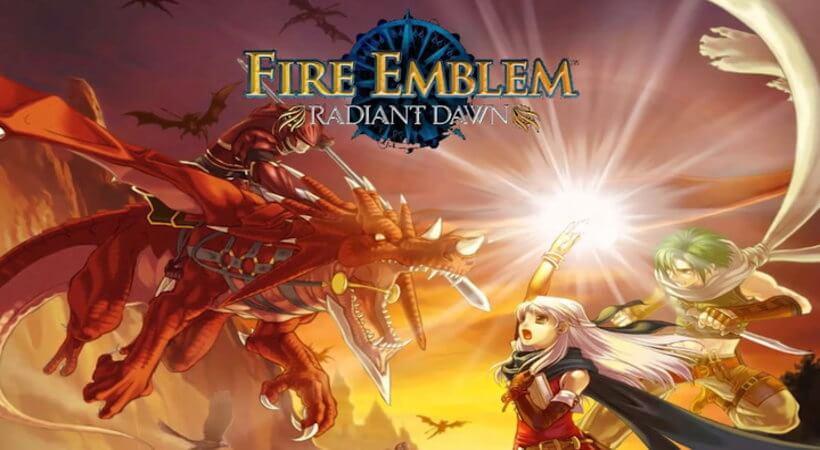 Fire Emblem Path of Radiance/Fire Emblem Radiant Dawn