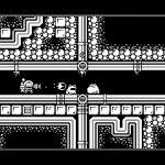 Gato Roboto – черно-белая «кошачья метроидвания»