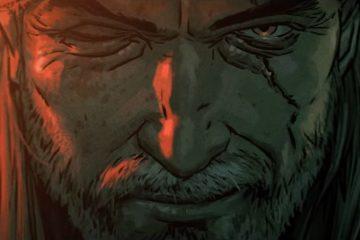 Геральт возвращается в новом тизер-трейлере Thronebreaker: The Witcher Tales