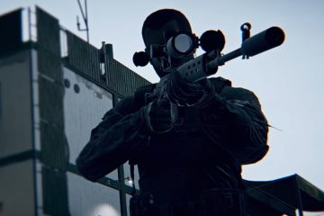 Ghost Recon Wildlands пересекается с Future Soldier в Special Operation 3