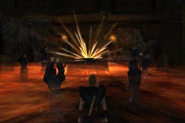 Фанатский мод Gothic 2 добавляет 250 часов геймплея