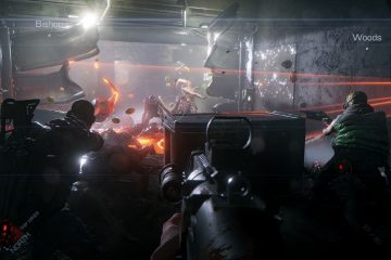 Хитрая охота на Слипера в новом 9-минутном видео геймплея GTFO