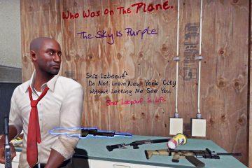 Мод к Left 4 Dead 2 превращает твиты Джейдена Смита в странные умопомрачающие граффити