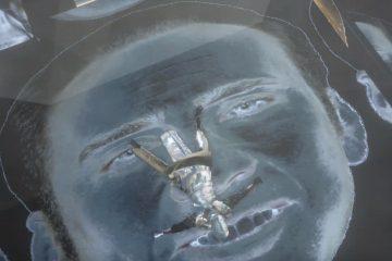 Ютубер заменил все текстуры в Dark Souls 3 на Николаса Кейджа и Шрека