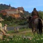 Моддля Kingdom Come: Deliverance полностью преобразовывающий в «Игру престолов» находится в разработке