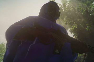 Колумбийские джунгли в новом трейлере Hitman 2