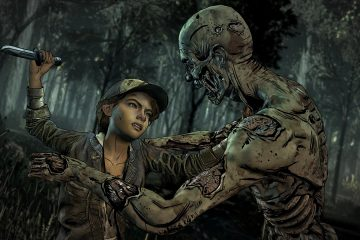 Компания Telltale работает над завершением разработки The Walking Dead