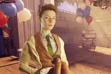 Косплей Розалинды Лютес из Bioshock Infinite заставит вас усомниться в реальности