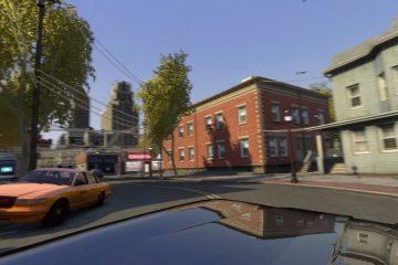 Либерти Сити с модом iCEnhancer для GTA 4 выглядит лучше, чем когда-либо