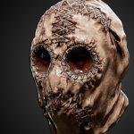 Мало жести в Scum? Теперь и маски из человеческой кожи!