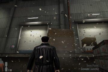 Мод Payne Effects 3 для Max Payne 2 добавляет оружие, кинематографические эффекты и многое другое