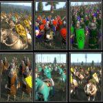 Мод Westeros: Age of Petty Kings для Medieval II: Total War Kingdoms