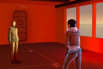 Мод от Blendo Games позволяет играть в синопсис Half-Life 2: Episode 3 Марка Лэйдлоу