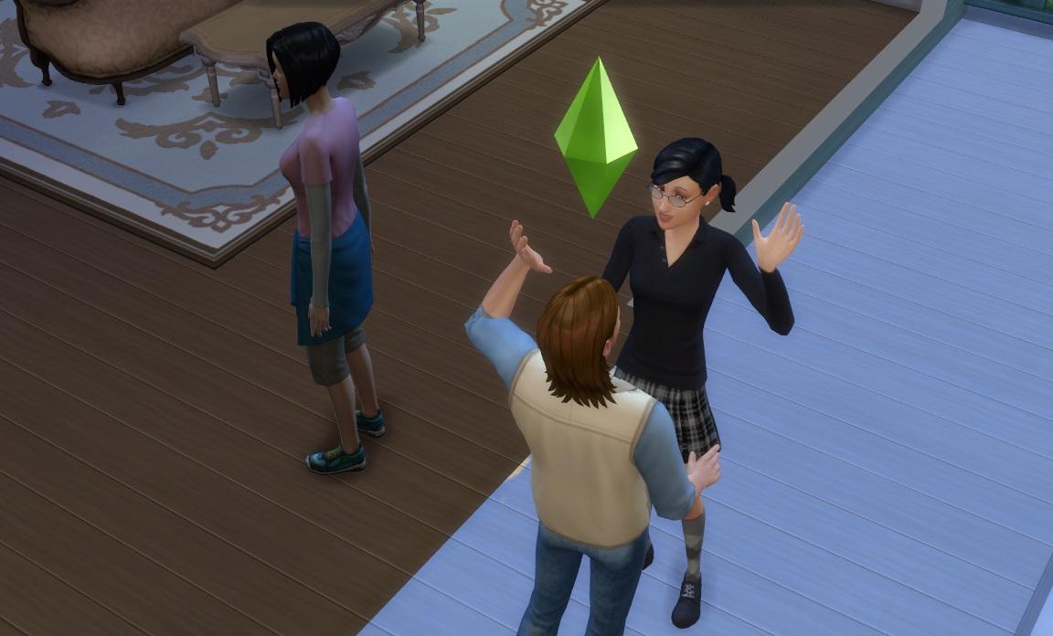 The Sims Mobile - Játékteszt - The Sims Hungary