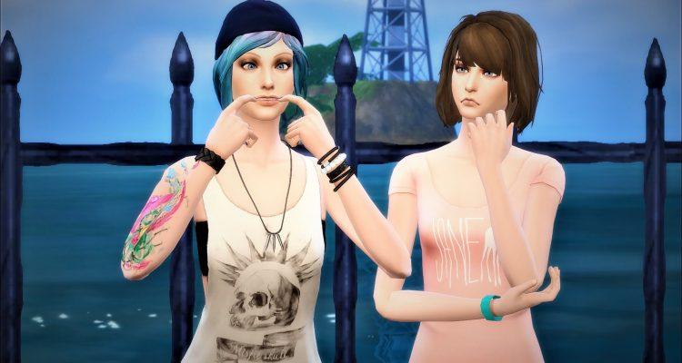 Моддинг в The Sims 4 – способ столкнуться лицом к лицу со своими фобиями