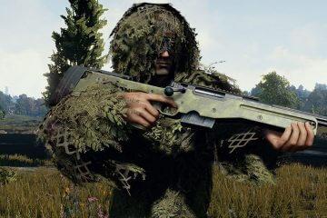 Модификация, с которой началась игра Playerunknown's Battlegrounds, попала в Зал Славы лучших модов