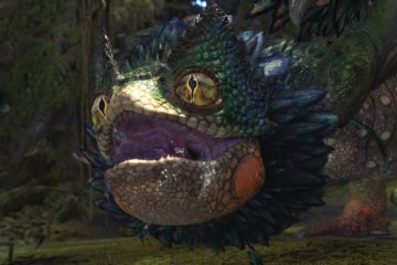 Мод к игре Monster Hunter: World добавляет цифры урона для вас и вашей команды